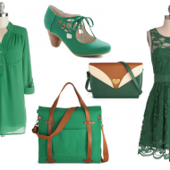 Frugal Fashion Tips For Spring + $200 H&R Block Gift Card Giveaway