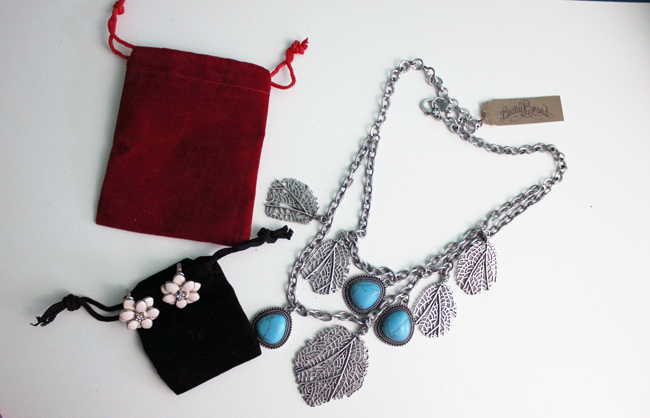 NadineWest Jewelry and Fashion Service Subscription