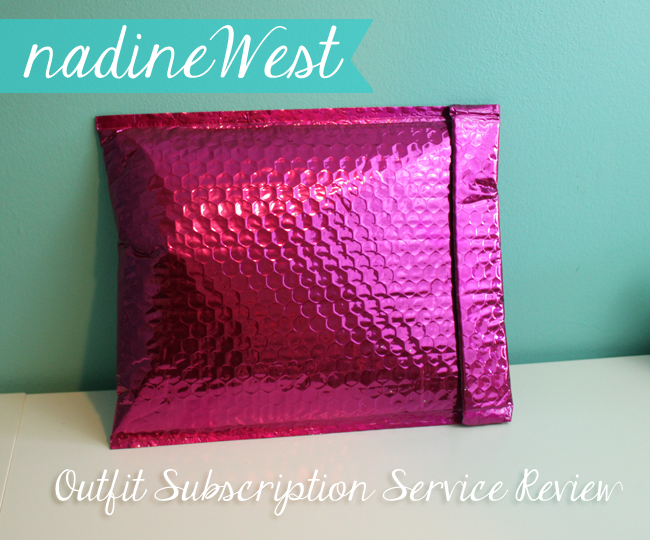 NadineWest Outfit Subscription Service