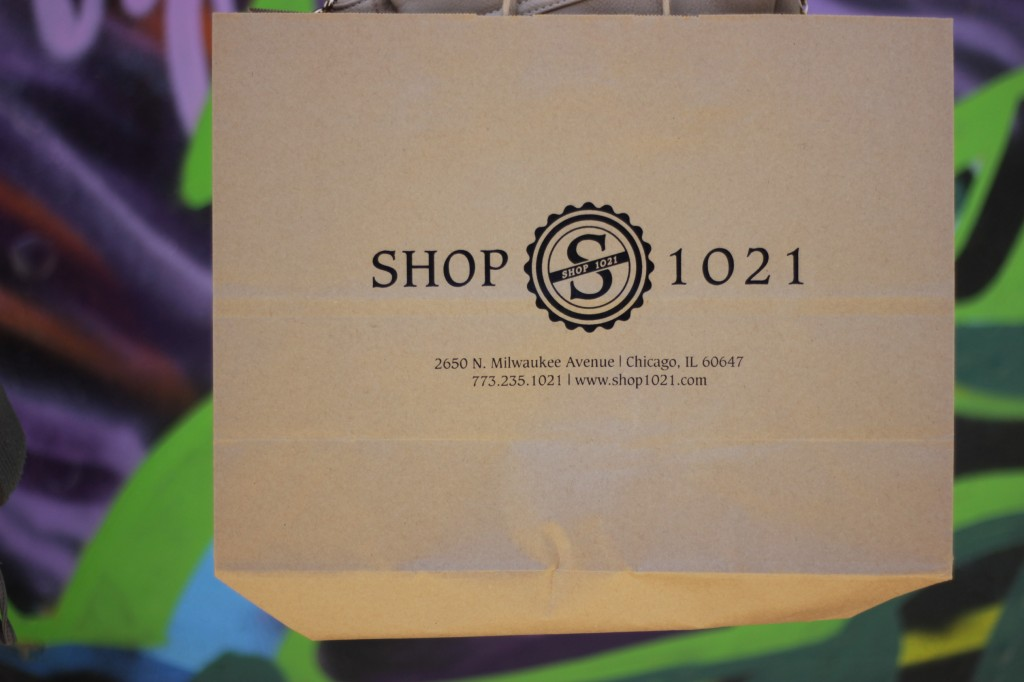 Shop 1021 Chicago