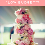 "Frugal Wedding Planning: A $20,000 Wedding Budget Is Considered ""Low Budget?"""
