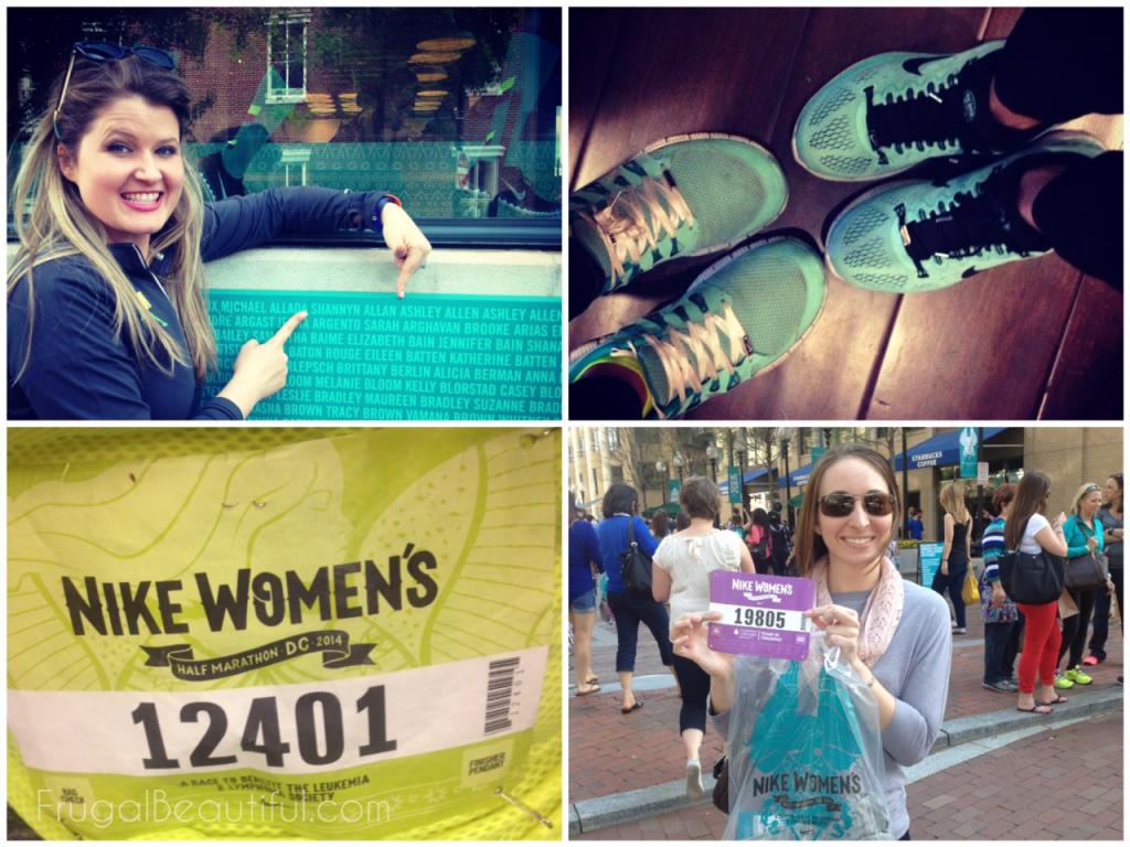 Nike Womens Half Marathon DC 2014