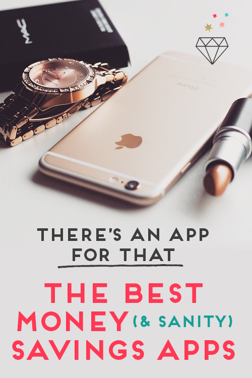 Your phone is a tool to save money! These best money saving apps will help simplify your finances and make your life easier too!