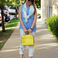 Frugal Fashion: Hello Granny!  Kate Spade, Lauren Conrad For Kohls &#0..