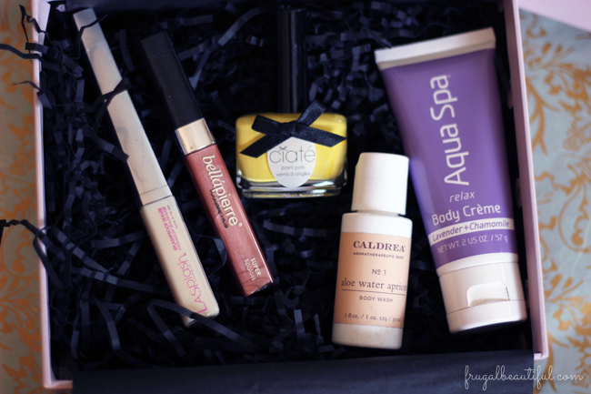 GlossyboxReview
