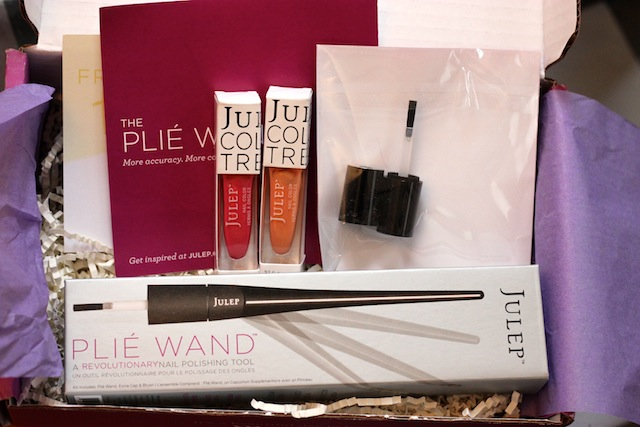 Julep Maven Box May 2014
