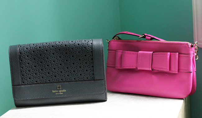 Kate Spade Outlet Haul