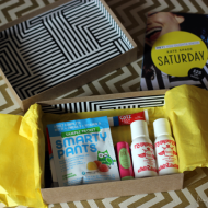 Kate Spade Saturday Birchbox