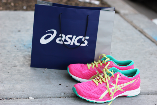 Asics Bucktown Chicago Grand Opening Party