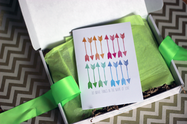 WhimseyBox Calligraphy Box Review