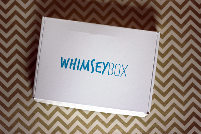 WhimseyBox Review