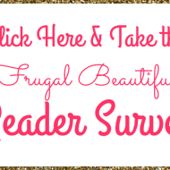 Wanna Win Some Stuff? Take The 2014 Reader Survey