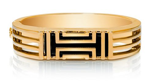 Tory Burch For Fitbit Gold