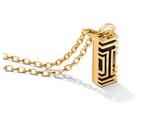 Tory Burch Necklace For FitBit
