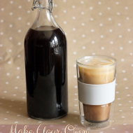How To Make Iced Coffee At Home (Without A Coffee Maker!)