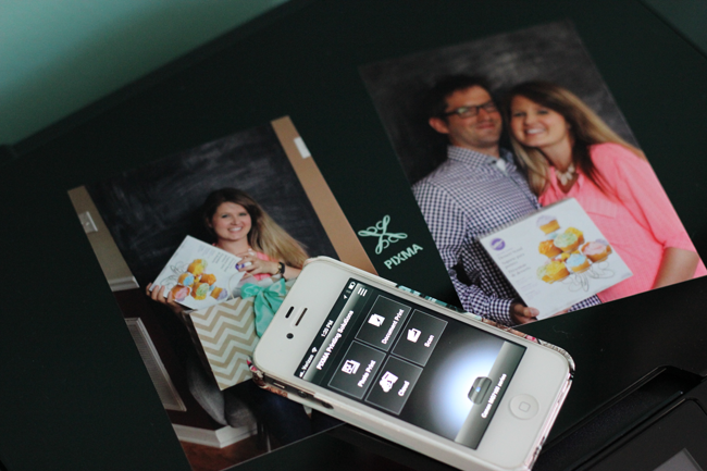 Print Photos From Your Phone - Canon Pixma review