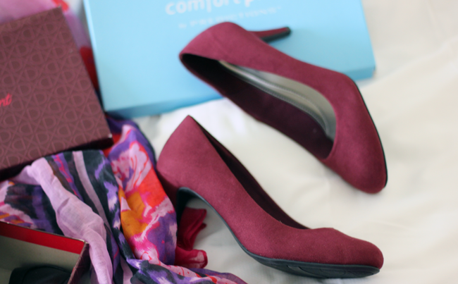 Comfort Plus by Payless Shoesource