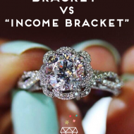 """Comparison Bracket"" vs. ""Income Bracket."" Why.."