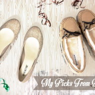 Holiday Sparkle w/ Payless