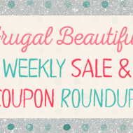 Weekly Sale & Coupon Roundup – 3/6/15