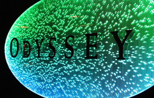Odyssey Cruise Yacht Chicago