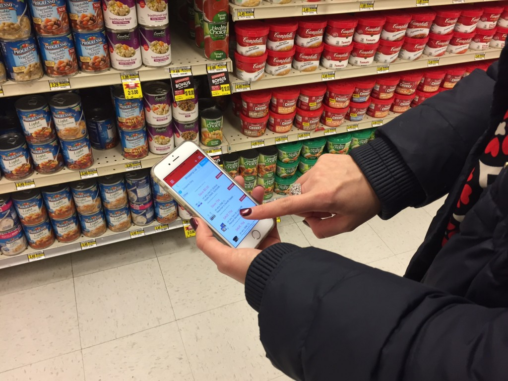 Saving Money with the Jewel Osco App & MyMixx