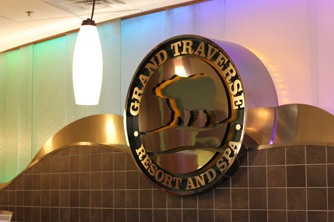 The Grand Traverse Resort and Spa Review- Traverse Michigan, a must see!