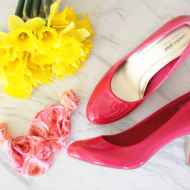 Spring Is Here! Easter Style with Payless