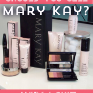 Joining Mary Kay:  The Decision That Cost Me