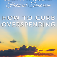 6 Ways to Curb Overspending