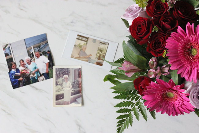Mother's Day Flowers from FTD