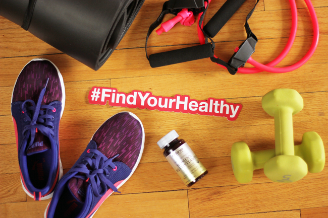 #FindYourHealthy with CVS