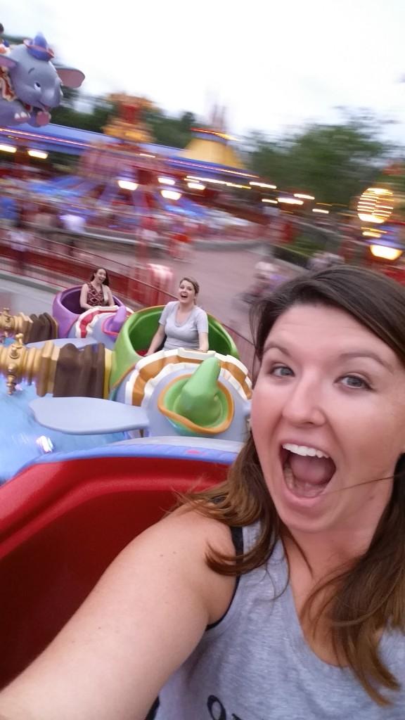 Magic Kingdom Walt Disney World