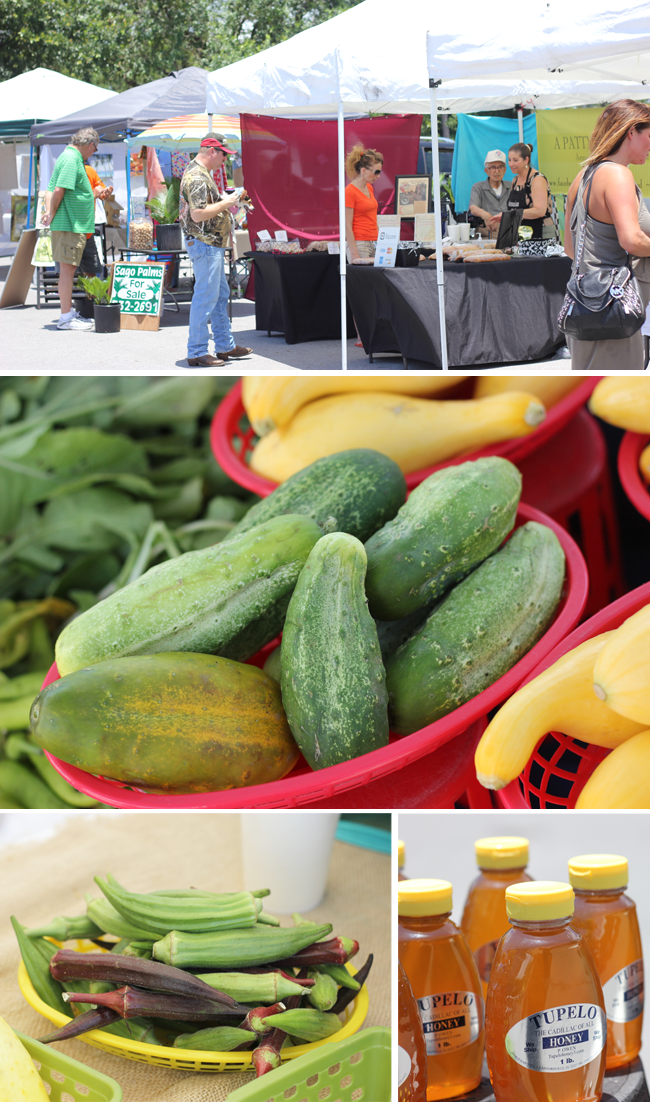 Panama City Beach Farmers Market