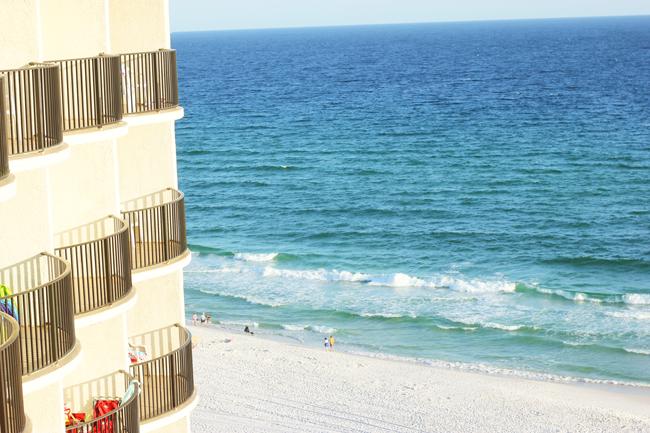 Panama City Beach Holiday Inn Resort