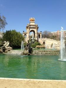 Parc de Montjuic sized