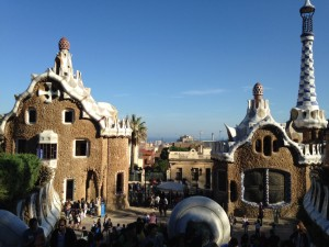 Park Guell sized