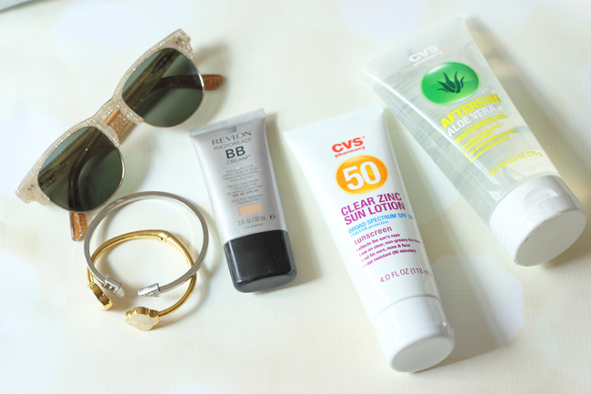 5 Things You Didn't Know About Sunscreen