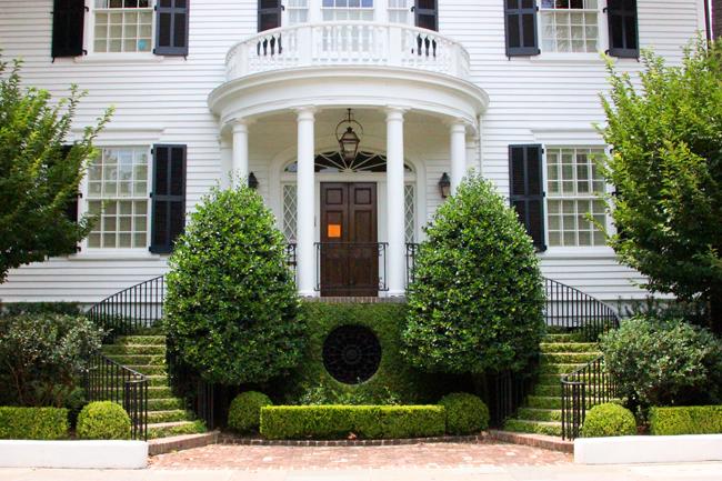 Charleston North Carolina Mansion- My future home