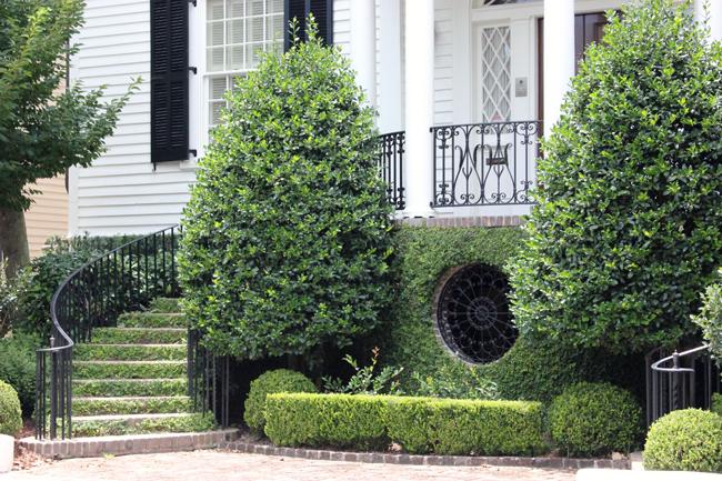 Historic Mansions of Charleston South Carolina