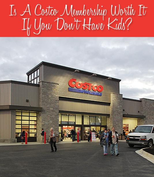 Is a Costco Membership Worth It If You Don't Have Kids Or Are Single? Here's How To Save If You're Single At Costco!