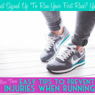 How to Prevent Injuries As A New Runner