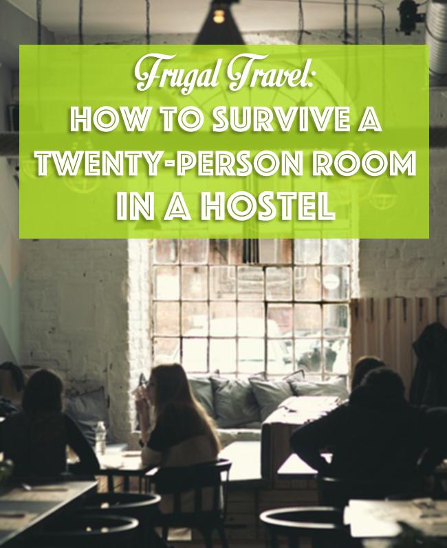 Traveling on a budget? Looking to see the world without spending all of your cash? Try hostels! You'll save a ton and have memories of world travel you'll never forget...here's how!
