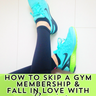 How To Forgo A Gym Membership And Fall In Love With Running
