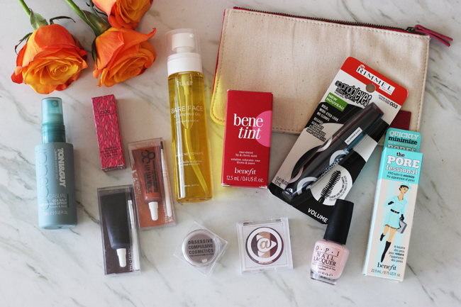 2015 Frugal Beautiful Reader Survey & Giveaway