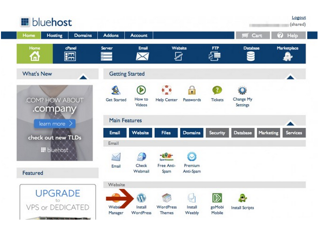 How To Set Up Your Own Blog Using Bluehost