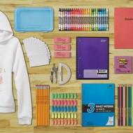 Celebrate Back To School With Kmart $25 & $100 Gift Card Giveaway!  #BundleBrag #YouGotThis.