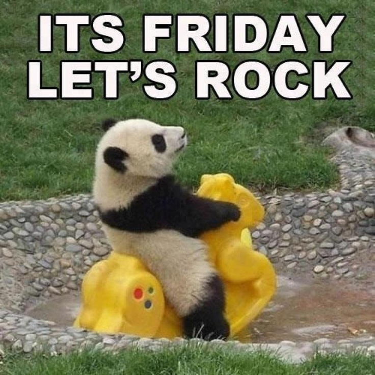 78229-Its-Friday-Lets-Rock