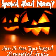 Debt, retrirement, mortgages, babies- how to save up and face your biggest financial fears