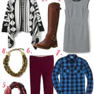 Fall Cozy Essentials